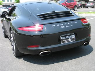 2013 Sold Porsche 911 Carrera Conshohocken, Pennsylvania 12