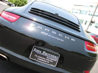 2013 Sold Porsche 911 Carrera Conshohocken, Pennsylvania 43
