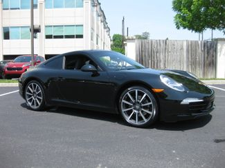 2013 Sold Porsche 911 Carrera Conshohocken, Pennsylvania 23