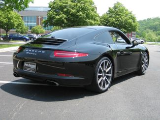 2013 Sold Porsche 911 Carrera Conshohocken, Pennsylvania 25