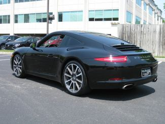 2013 Sold Porsche 911 Carrera Conshohocken, Pennsylvania 3