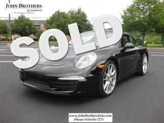 2013 *Sale Pending* Porsche 911 Carrera Conshohocken, Pennsylvania