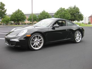 2013 Sold Porsche 911 Carrera Conshohocken, Pennsylvania 1