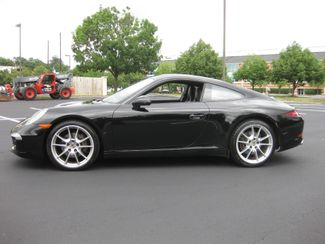 2013 Sold Porsche 911 Carrera Conshohocken, Pennsylvania 2