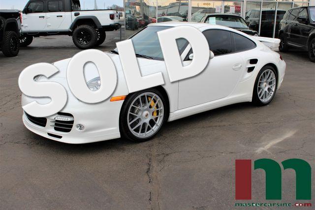 2013 Porsche 911 S Turbo | Granite City, Illinois | MasterCars Company Inc. in Granite City Illinois