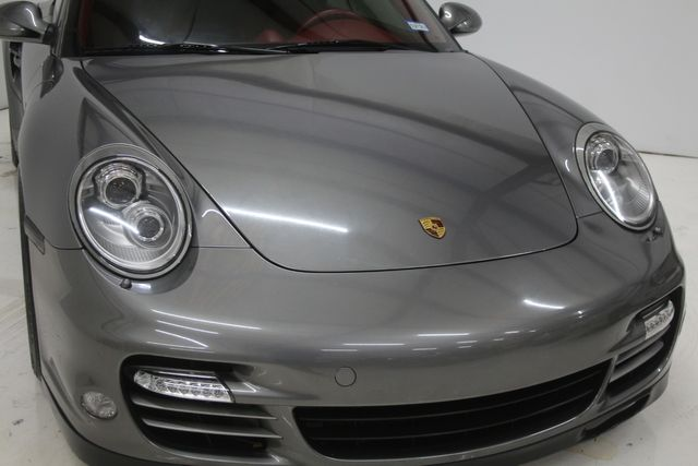 2013 Porsche 911 S Cab Turbo S Cab Houston, Texas 7