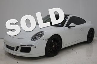 2013 Porsche 911 Carrera S Houston, Texas