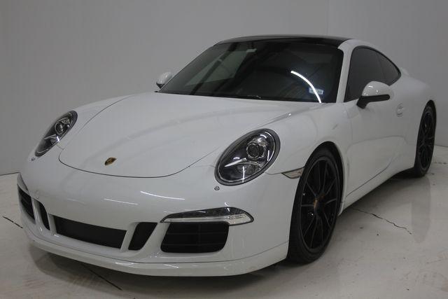 2013 Porsche 911 Carrera S Houston, Texas 1