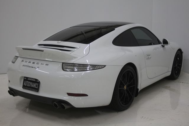 2013 Porsche 911 Carrera S Houston, Texas 10