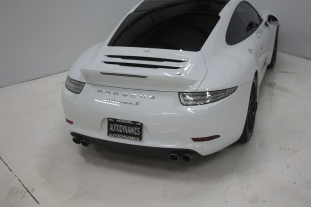 2013 Porsche 911 Carrera S Houston, Texas 12