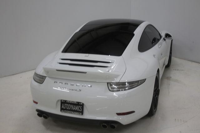 2013 Porsche 911 Carrera S Houston, Texas 13