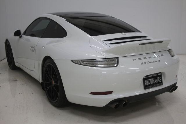 2013 Porsche 911 Carrera S Houston, Texas 15