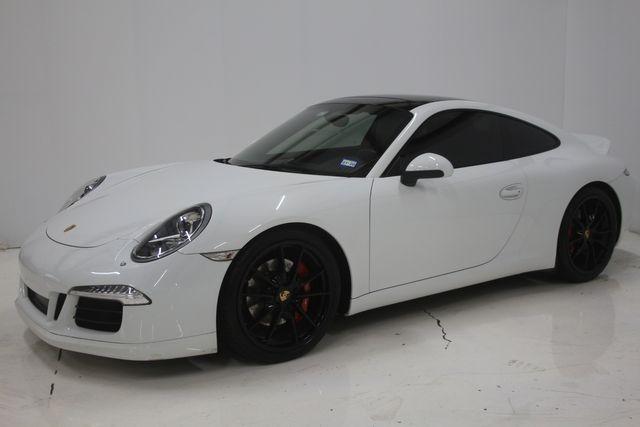 2013 Porsche 911 Carrera S Houston, Texas 2