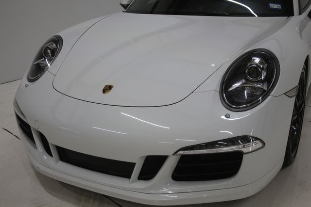 2013 Porsche 911 Carrera S Houston, Texas 3