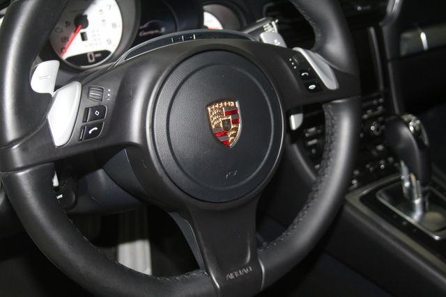 2013 Porsche 911 Carrera S Houston, Texas 34