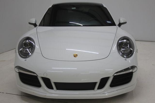 2013 Porsche 911 Carrera S Houston, Texas 4