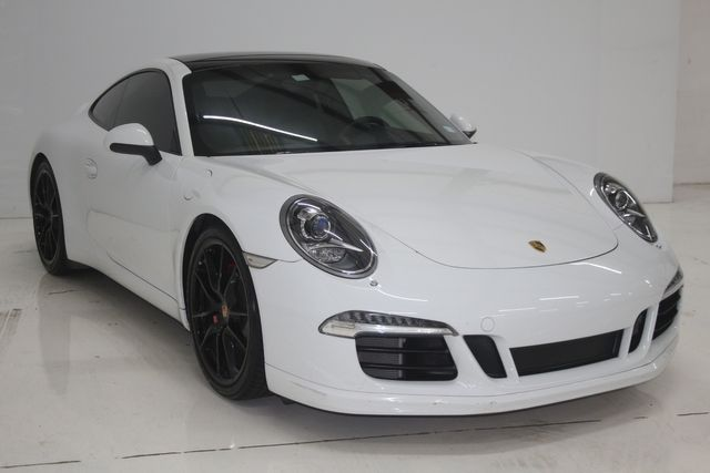 2013 Porsche 911 Carrera S Houston, Texas 5