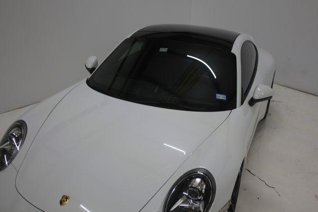 2013 Porsche 911 Carrera S Houston, Texas 6