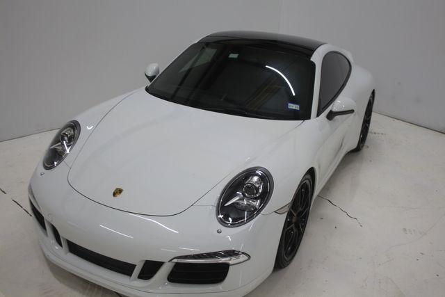 2013 Porsche 911 Carrera S Houston, Texas 7