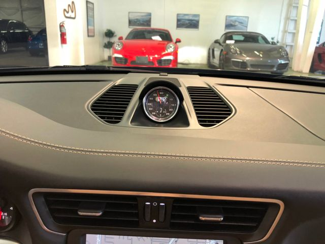 2013 Porsche 911 Carrera S Longwood, FL 17