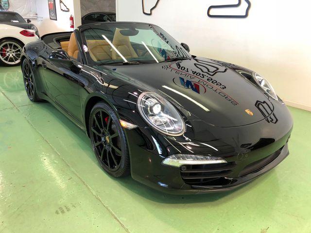 2013 Porsche 911 Carrera S Longwood, FL 2