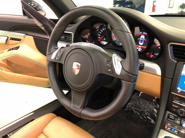 2013 Porsche 911 Carrera S Longwood, FL 20