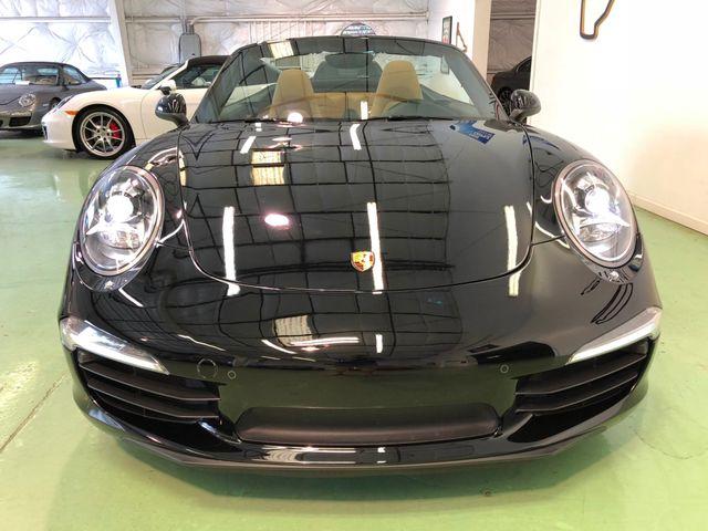 2013 Porsche 911 Carrera S Longwood, FL 4
