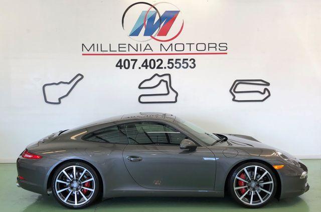 2013 Porsche 911 Carrera S Longwood, FL 11