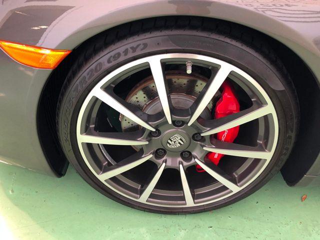 2013 Porsche 911 Carrera S Longwood, FL 30