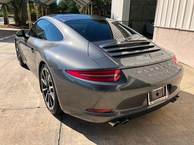 2013 Porsche 911 Carrera S Longwood, FL 36