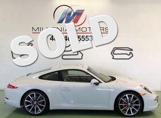 2013 Porsche 911 Carrera S Longwood, FL