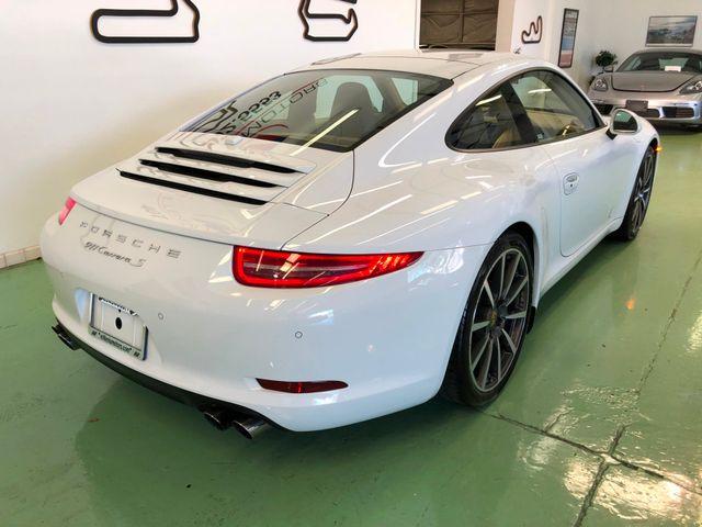 2013 Porsche 911 Carrera S Longwood, FL 10