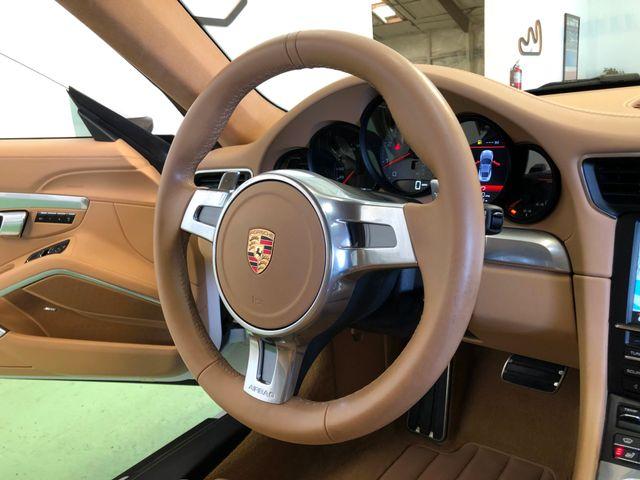 2013 Porsche 911 Carrera S Longwood, FL 21