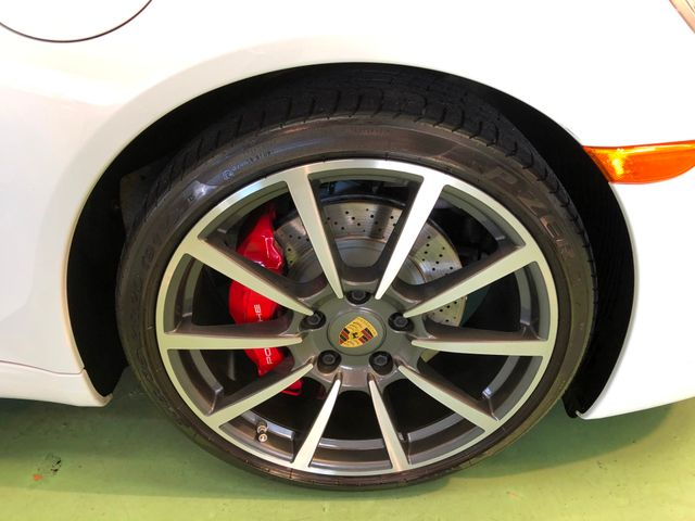 2013 Porsche 911 Carrera S Longwood, FL 28