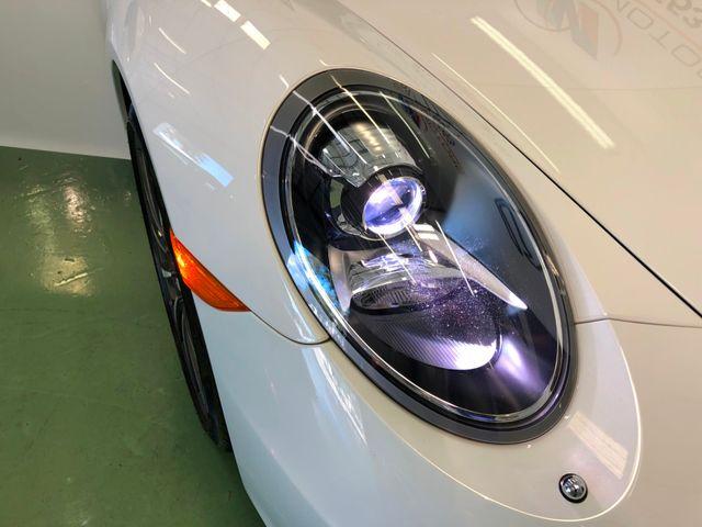 2013 Porsche 911 Carrera S Longwood, FL 32