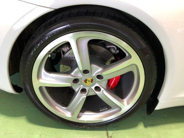 2013 Porsche 911 Carrera S Longwood, FL 27