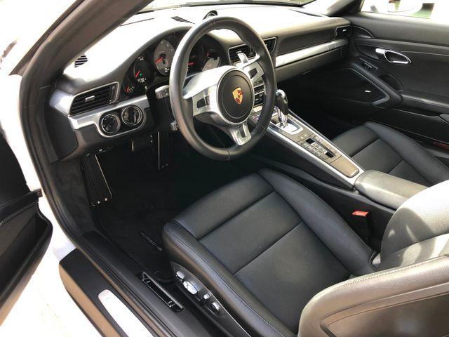 2013 Porsche 911 Carrera S Longwood, FL 44