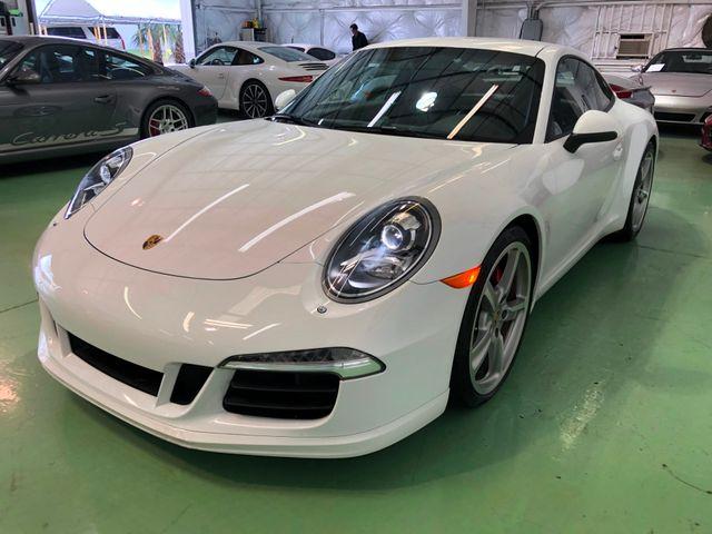 2013 Porsche 911 Carrera S Longwood, FL 5