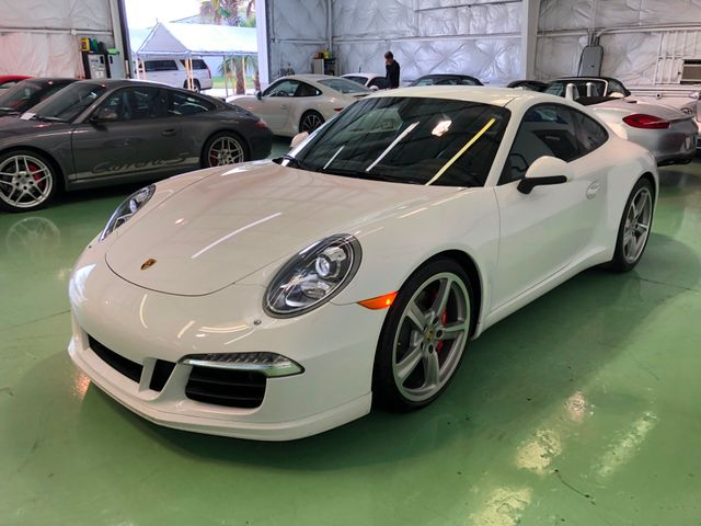 2013 Porsche 911 Carrera S Longwood, FL 6
