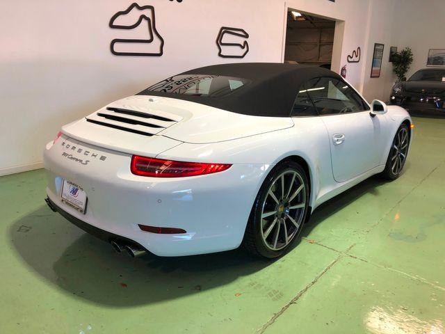 2013 Porsche 911 Carrera S Longwood, FL 35