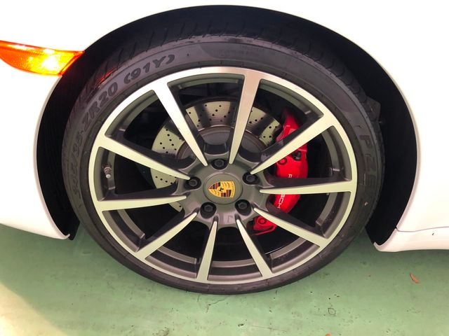 2013 Porsche 911 Carrera S Longwood, FL 39