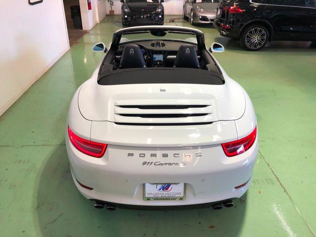 2013 Porsche 911 Carrera S Longwood, FL 8