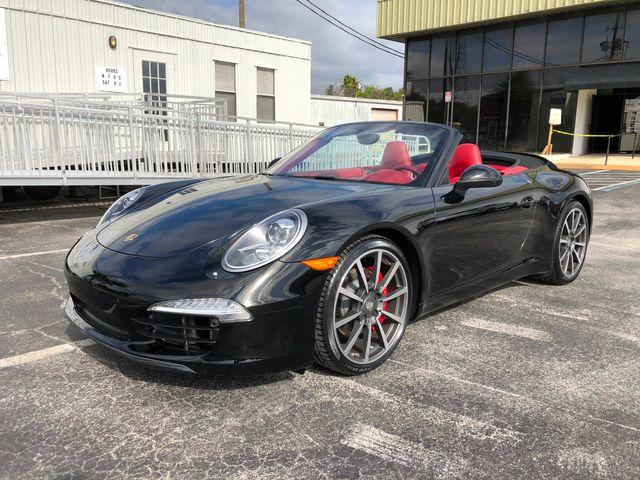 2013 Porsche 911 Carrera S Longwood, FL 13