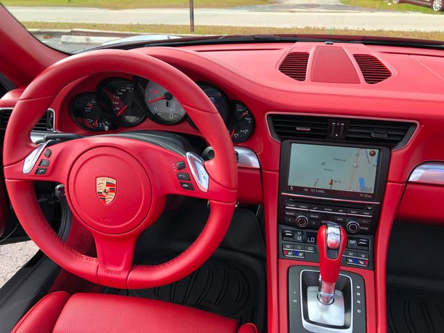 2013 Porsche 911 Carrera S Longwood, FL 19