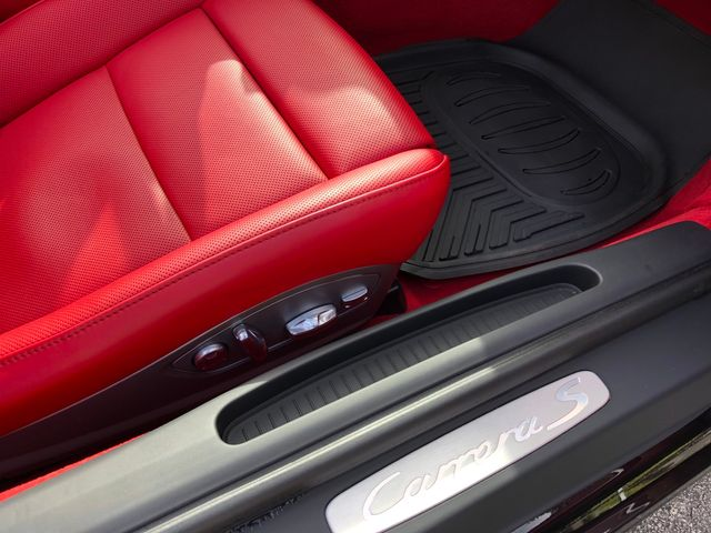 2013 Porsche 911 Carrera S Longwood, FL 26