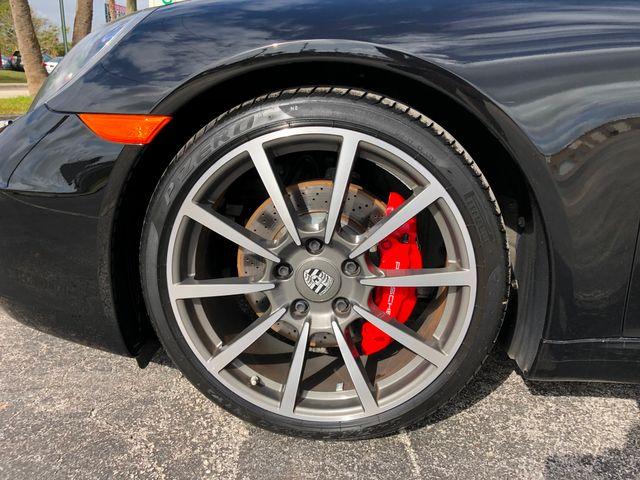 2013 Porsche 911 Carrera S Longwood, FL 38