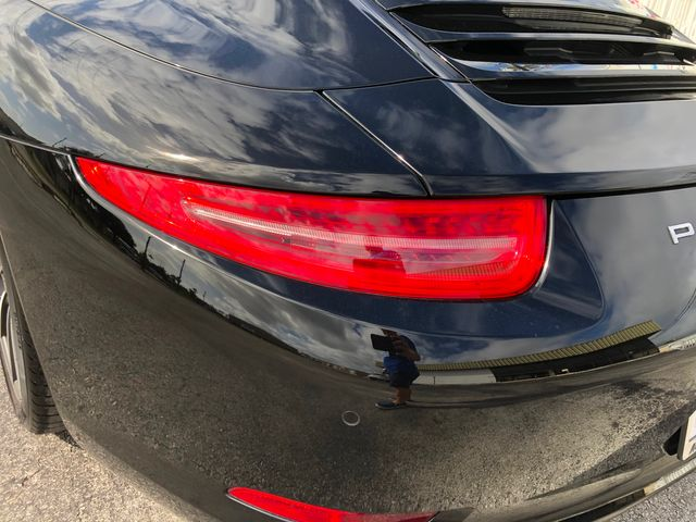 2013 Porsche 911 Carrera S Longwood, FL 42