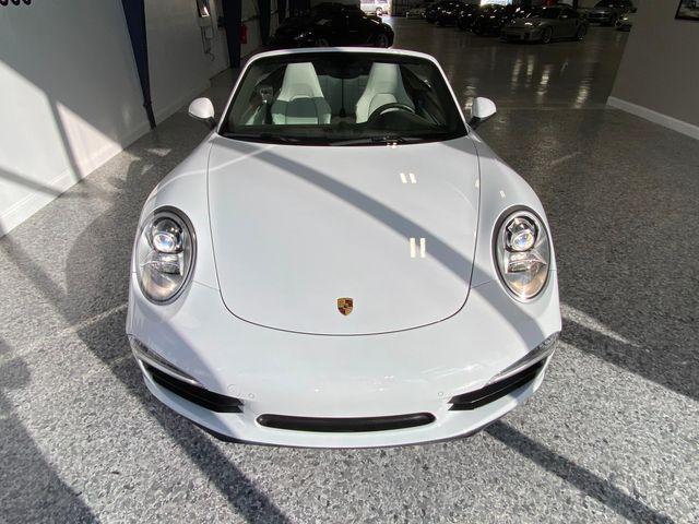2013 Porsche 911 Carrera Longwood, FL 11