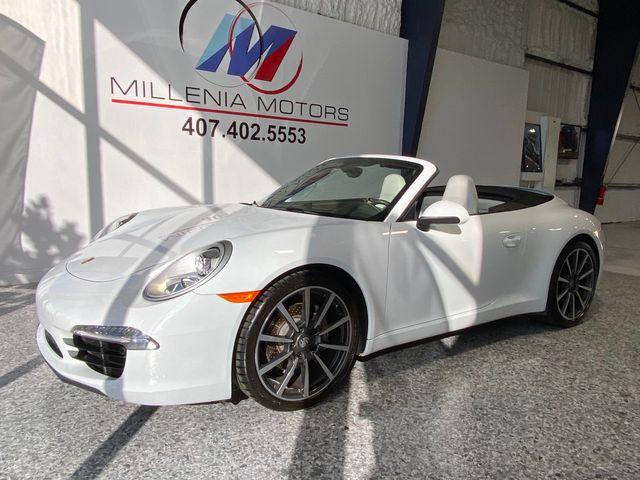 2013 Porsche 911 Carrera Longwood, FL 14