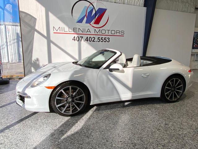 2013 Porsche 911 Carrera Longwood, FL 15